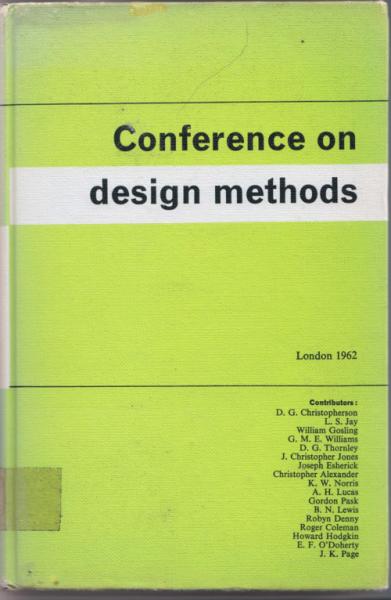 1962+Conference+on+Design+Methods