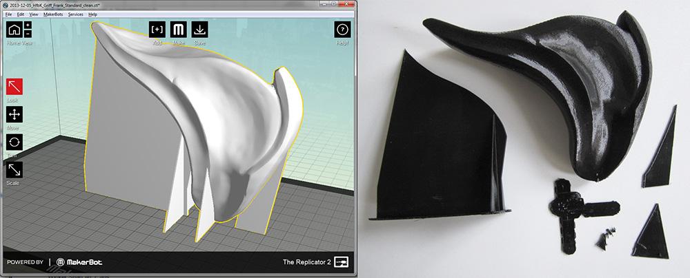 3D-drucken-makerbot