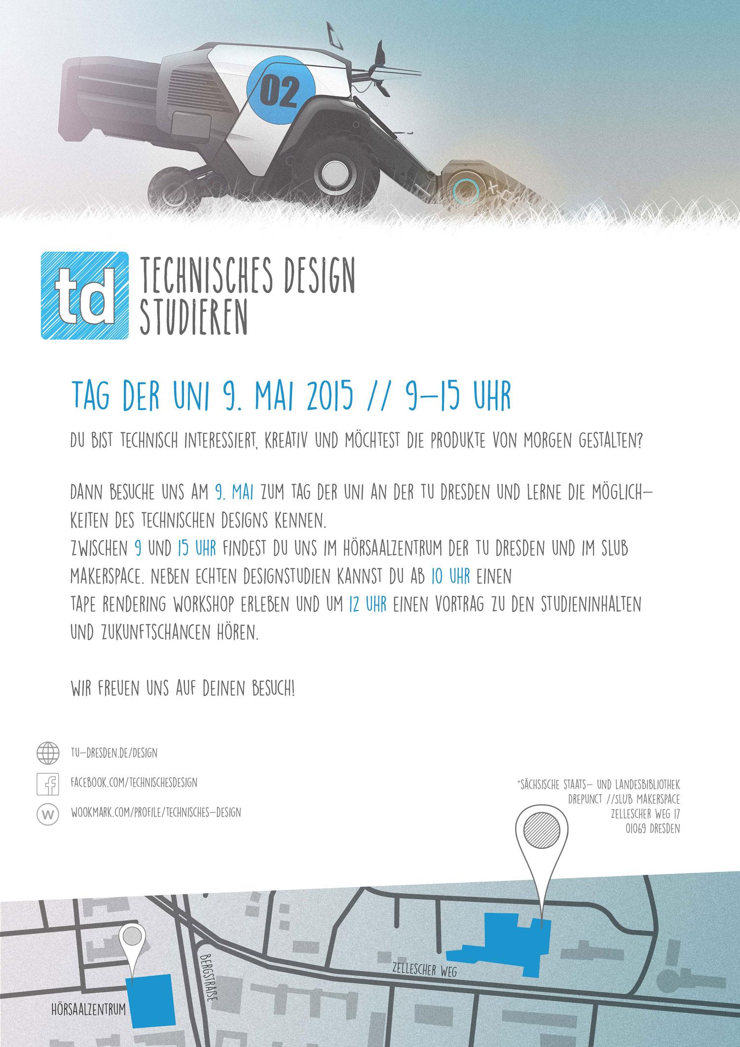 Plakat-Uni-Tag