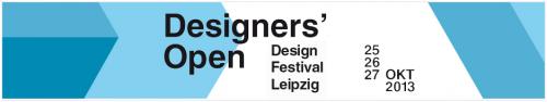 Designers' Open 2013