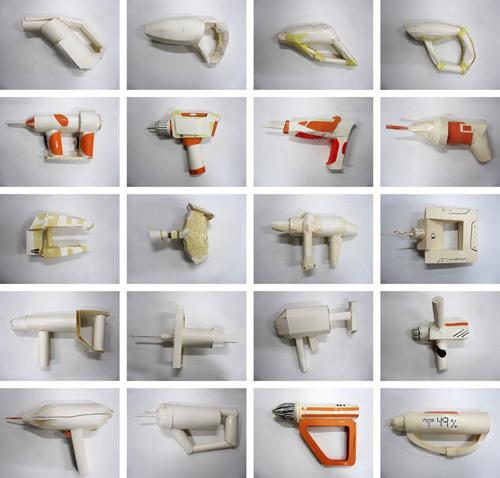 entwurfsseminar-bohrmaschine-designstudien-modelle