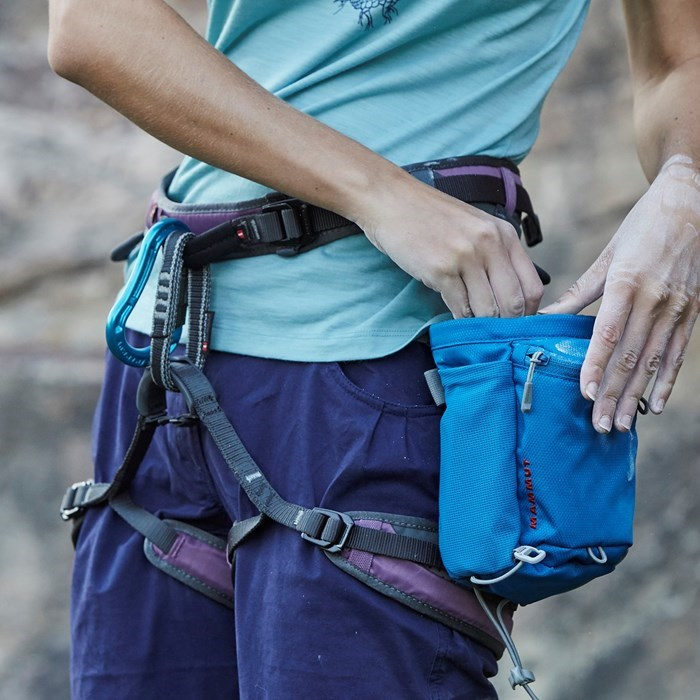 reichard - mammut multipitch chalk bag