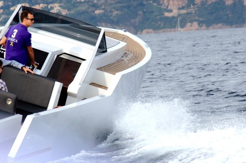 HMD-Schaaf Boats-Tender 31