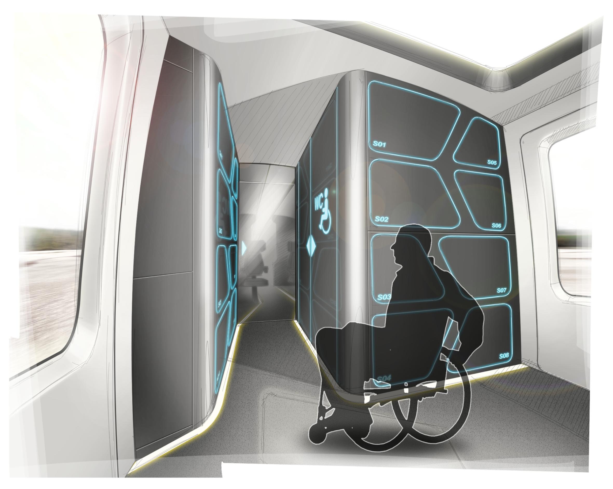 thcx-eingangsbereich-hochgeschwindigkeitszug